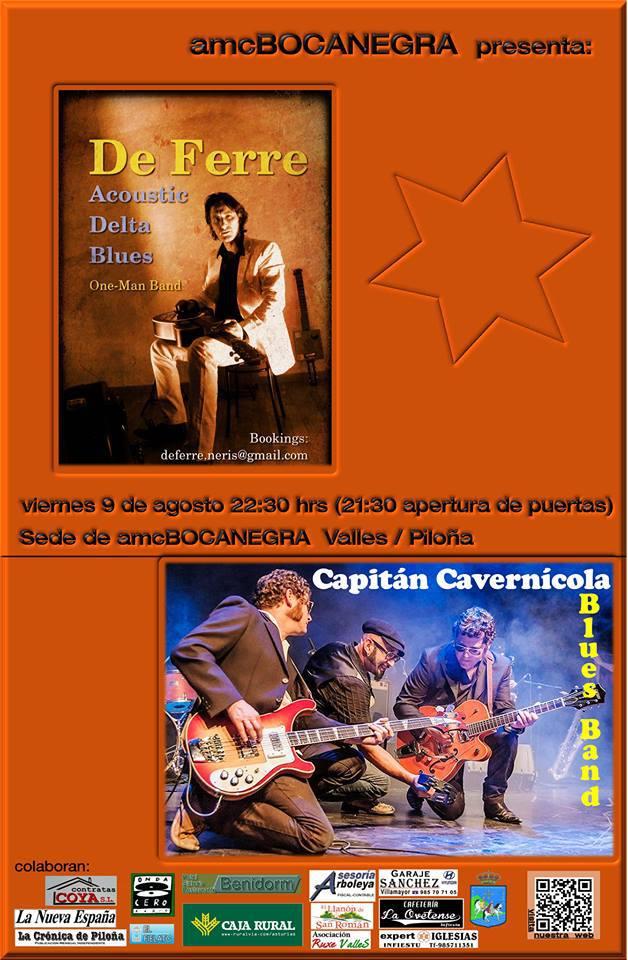 bocanegra festival