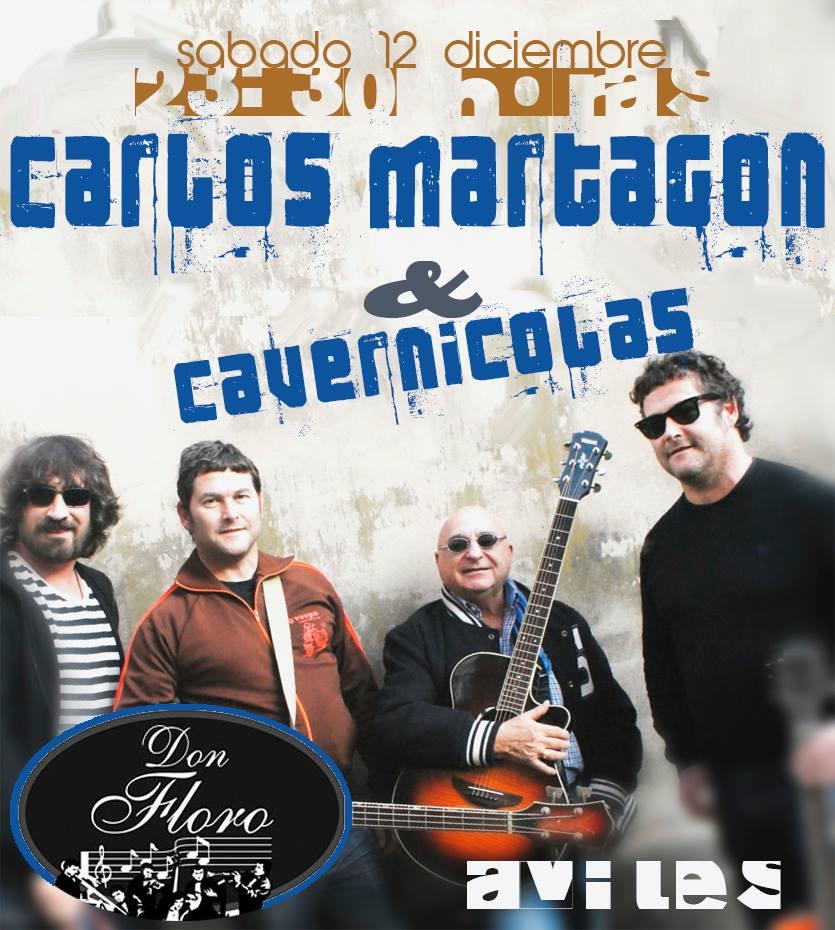 martagon & cavernicolas